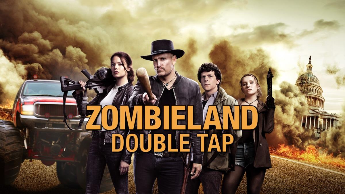 Zombieland Double Tap Apple Tv