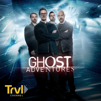 Ghost Adventures, Vol. 22 - Ghost Adventures