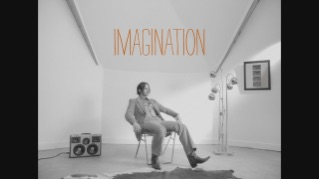 Imagination (Official Video)