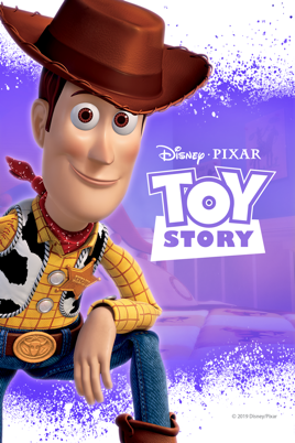 Toy Story On Itunes
