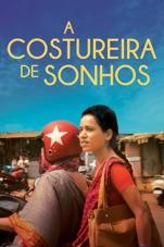 Capa do filme A Costureira de Sonhos