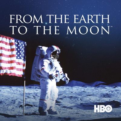From the Earth to the Moon HD Download