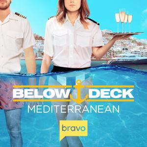 Below Deck Mediterranean, Season 5