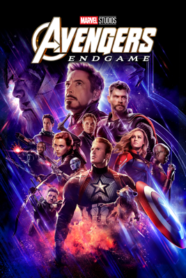 Anthony Russo & Joe Russo - Marvel Studios Avengers: Endgame Grafik