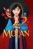 Mulan (Dansk tale) - Barry Cook & Tony Bancroft
