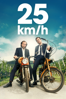 Markus Goller - 25 Km/H  artwork