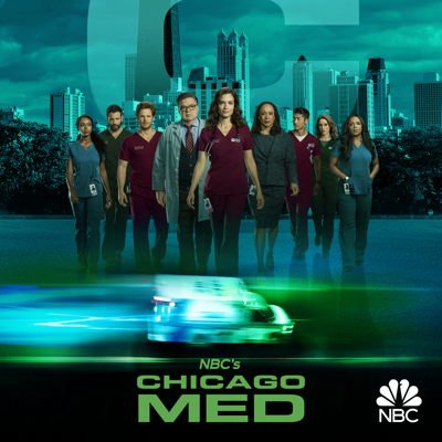 Chicago Med, Season 5 HD Download