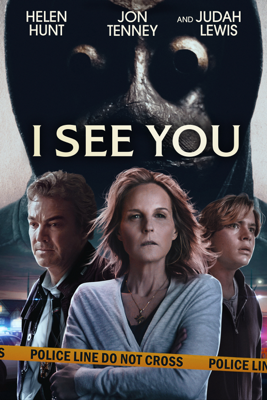 I See You - Adam Randall