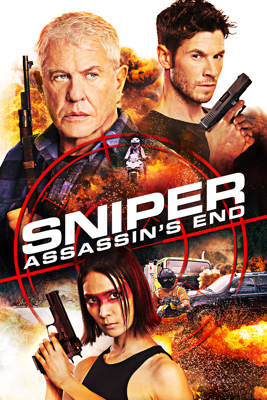 Sniper: Assassin's End Movie Synopsis, Reviews
