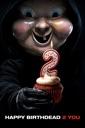Affiche du film Happy Birthdead 2 You