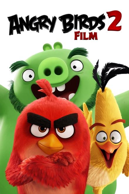 Angry Birds 2 - Film