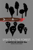 Anton Corbijn - Depeche Mode: SPIRITS in the Forest  artwork