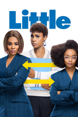 Little (2019) HD Download