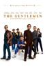 The Gentlemen: Los señores de la mafia - Guy Ritchie