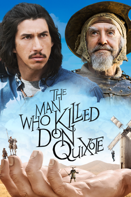 The Man Who Killed Don Quixote HD Download
