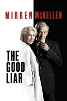 Bill Condon - The Good Liar artwork