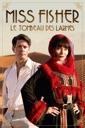 Affiche du film Miss Fisher : Le tombeau des larmes