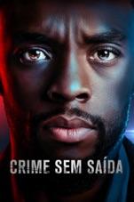 Capa do filme Crime sem saída