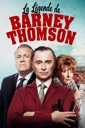 Affiche du film La légende de Barney Thomson