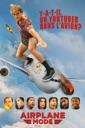 Affiche du film Y-a-t-il un Youtuber dans l\'Avion : Airplane Mode