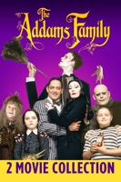 Addams Family Double Feature (iTunes)