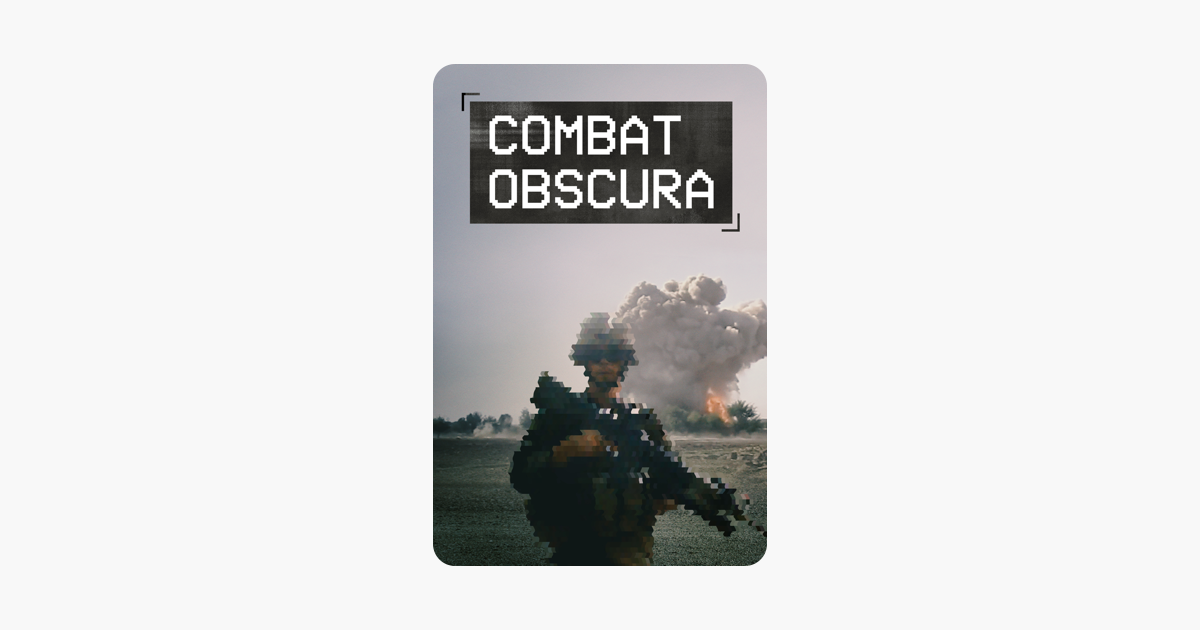 Combat Obscura on iTunes