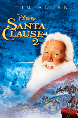 Santa Clause 2: The Mrs. Claus - Michael Lembeck