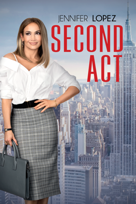Peter Segal - Second Act (2018)  artwork