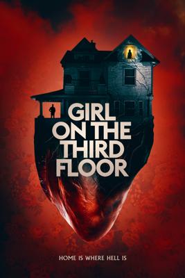 Girl on the Third Floor - Travis Stevens