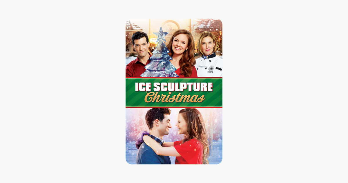 Ice Sculpture Christmas.Ice Sculpture Christmas On Itunes