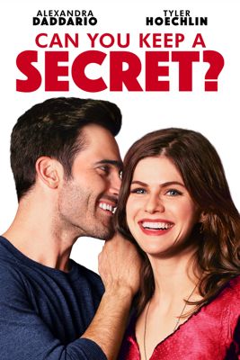 Can You Keep A Secret? - Elise Duran