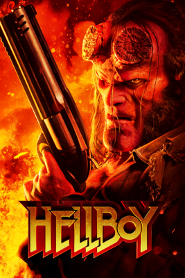 Hellboy HD Download