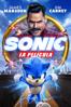 Sonic la Pelicula - Jeff Fowler