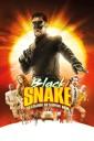 Affiche du film Black Snake : la légende du serpent noir