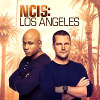 NCIS: Los Angeles - Code of Conduct artwork