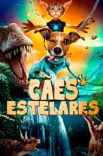 Capa do filme Cães Estelares