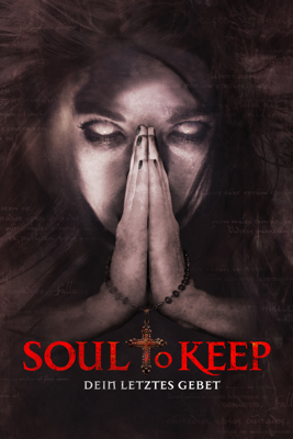 David Allensworth & Moniere Noor - Soul to Keep: Dein letztes Gebet Grafik