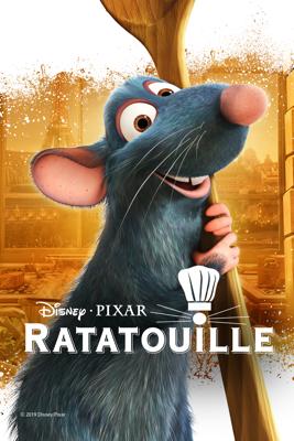 Ratatouille Movie Synopsis, Reviews