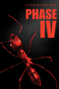 Saul Bass - Phase IV  artwork