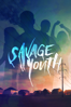 Michael Curtis Johnson - Savage Youth  artwork