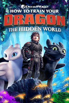 How to Train Your Dragon: The Hidden World HD Download