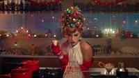watch Cozy Little Christmas music video