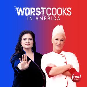 Worst Cooks in America, Season 20