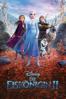 Chris Buck & Jennifer Lee - Frozen II  artwork