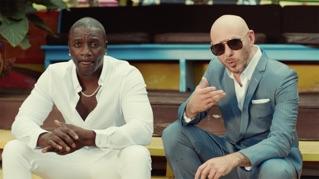 Te Quiero Amar (feat. Pitbull)