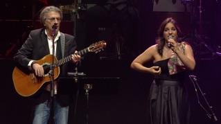 Csak a szerelem (feat. Palya Bea) [Live at Arena / 2019]