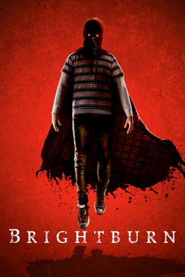 Brightburn HD Download