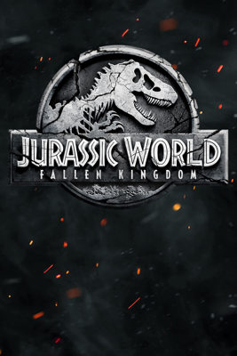 Juan Antonio Bayona - Jurassic World: Fallen Kingdom  artwork