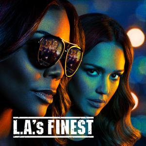 L.A.s Finest, Season 1