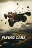 Dave Hill - Flying Cars  artwork